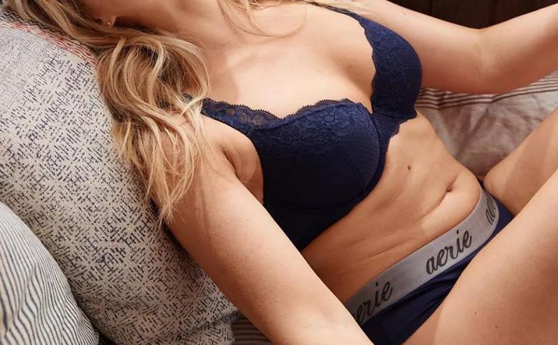 реклама нижнего женского белья слоганы