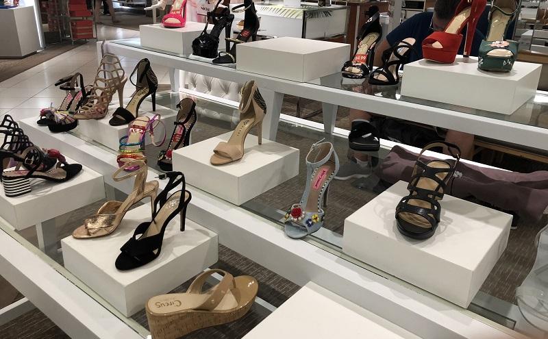 c7fcc297cdf Каталог зарубежных магазинов обуви