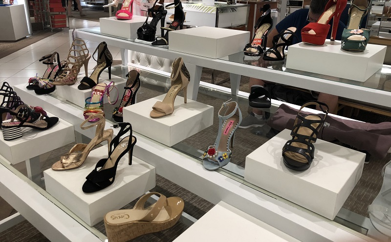 9f206f04c Каталог зарубежных магазинов обуви