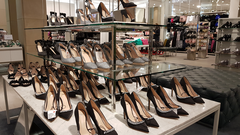 46424023 Каталог зарубежных магазинов обуви
