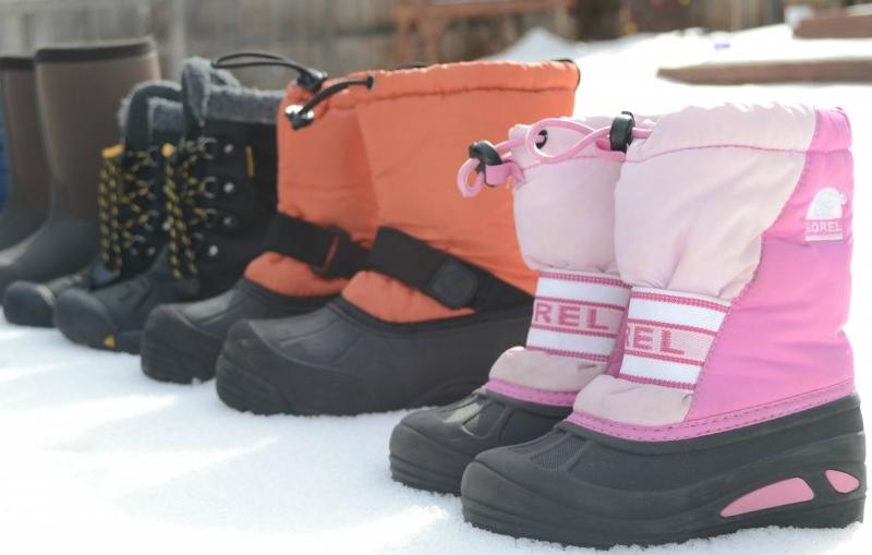 40715a9e7 Всё, что нужно знать о детской зимней обуви: бренды, магазины, новинки
