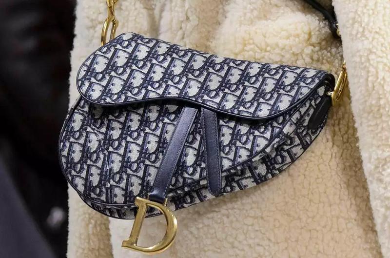 e64403568a6c Dior: история одной сумки